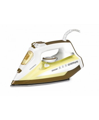 STEAM IRON 2500 W