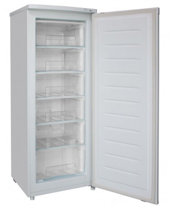 Freezer 6 Drawers Defrost