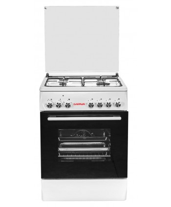 Free Standing Gaz Oven 60