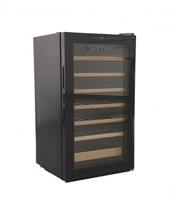 Wine Cooler 34 Bottles Single Zone G3ferrari