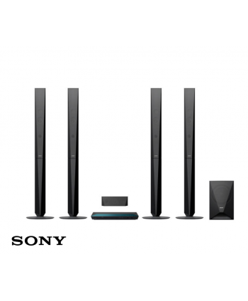 DVD Home Cinema System With...