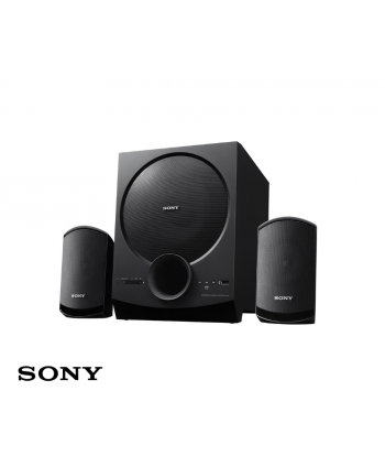 Sony Entry Discless Home Theatre System