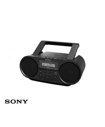 Sony MP3, USB Record and Play