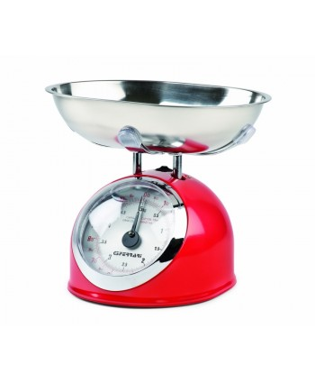 Kitchen Scale Retro