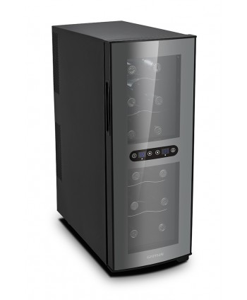 Wine Cooler 12 Bottles G3ferrari Dual Zone