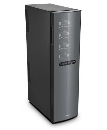 Wine Cooler 18 Bottles G3ferrari Dual Zone