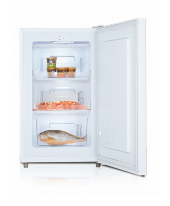 Vertical Freezer - Defrost 75L