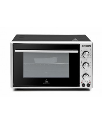 Electric Convection Oven 35 Liters Double Glass