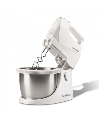 Bravomix 550 KIT Hand Mixer - Stainless Steel Bowl