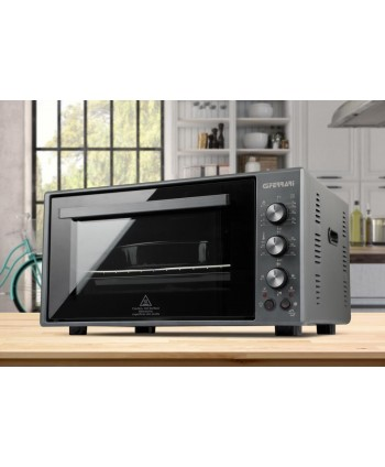 Rostó Titanium 45 Electric Oven with Convection