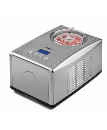 Ice Cream Maker With Compressor