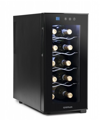 Wine Cooler 10 Bottles G3ferrari