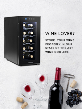 Lifestyle and Wine preservation